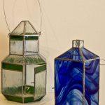 Dave Wahus Lanterns